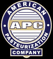 American Pasteurization Company Logo