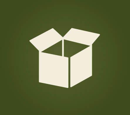 Services Icon - Box
